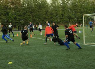 Турнир по мини-футболу на «Горнячку» стартует 28 июля