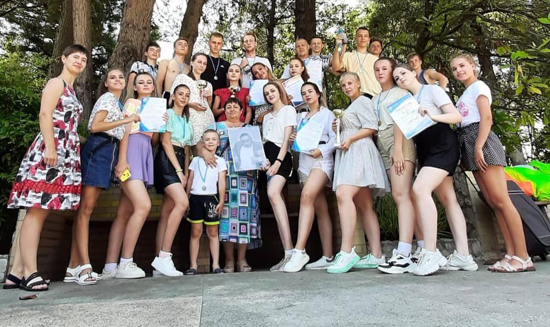 Коркинский коллектив завоевал Гран-при престижного конкурса