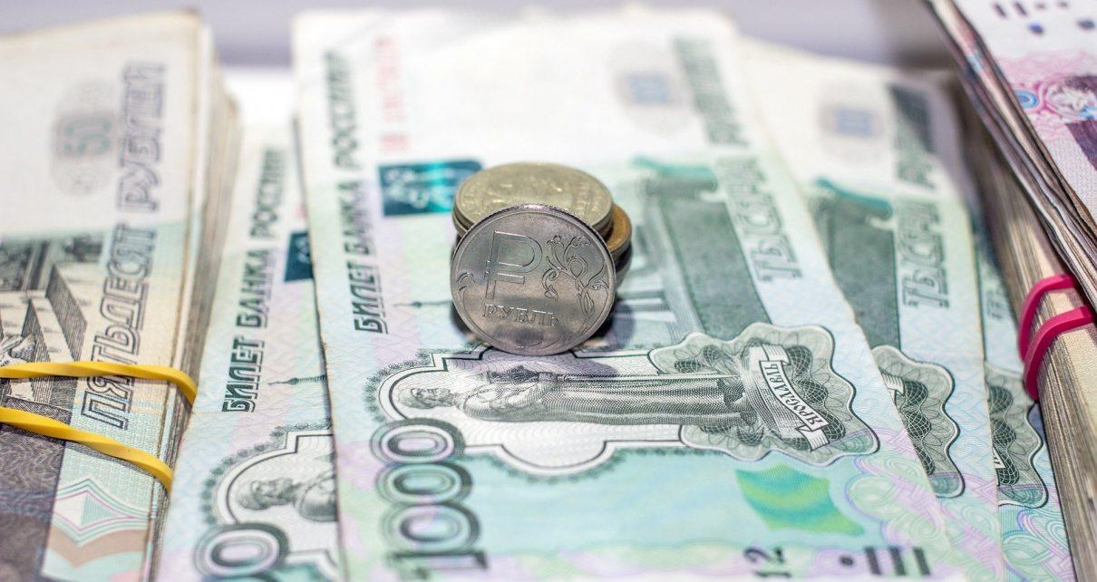 Должник из Коркино выплатил более 500 тысяч рублей