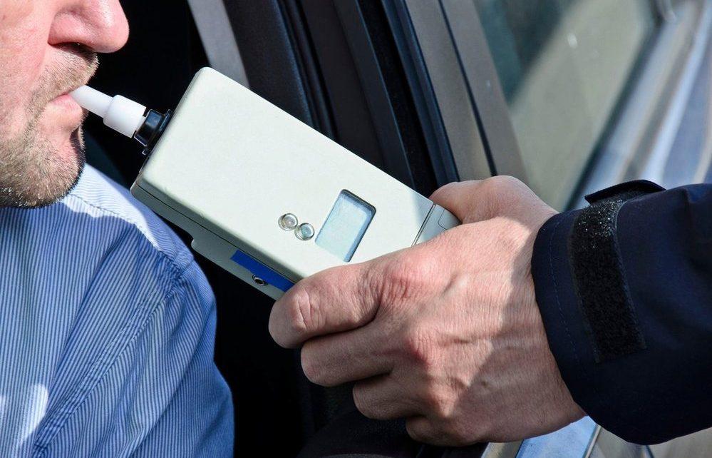 Нетрезвого водителя из Коркино задержали в Увельском районе