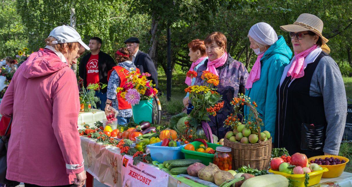 Сегодня в Коркино отмечают День города и День шахтёра