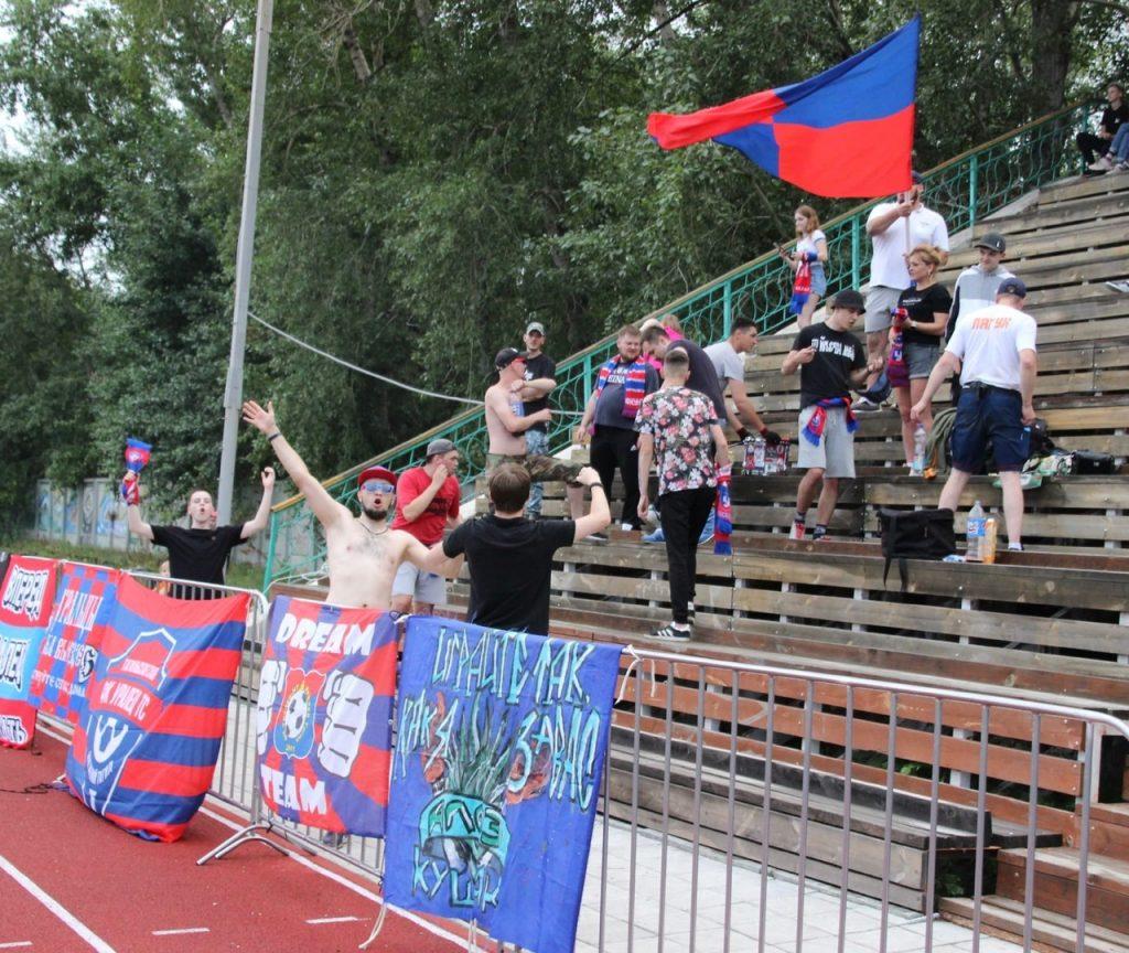 Коркинский «Шахтёр» уступил «Уральцу» из Нижнего Тагила, не реализовав пенальти на последних минутах