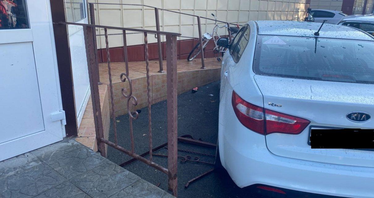 В Коркино произошло ДТП. Водитель скончался на месте происшествия