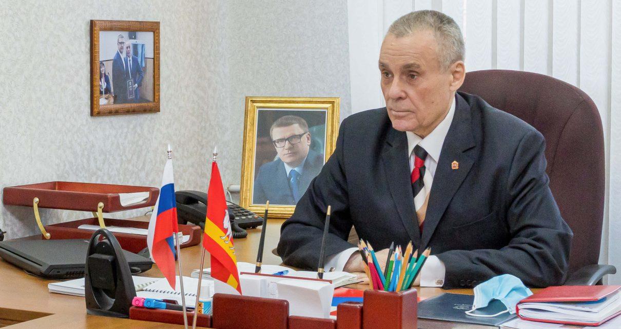 Уже двадцать лет в Челябинской области работают общественные приёмные губернатора