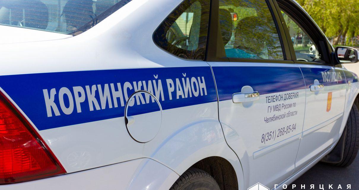 В Коркинском районе выявлено более 60 нарушений ПДД