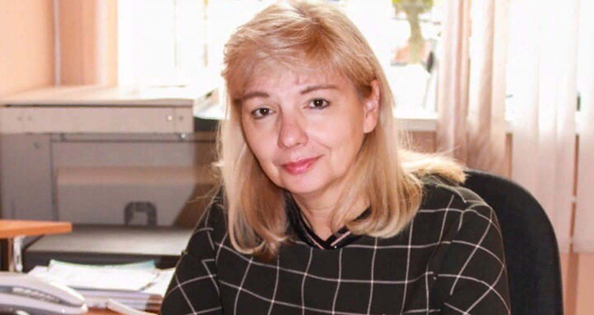 Директор коркинской школы отметила прогрессивные технологии на избирательных участках