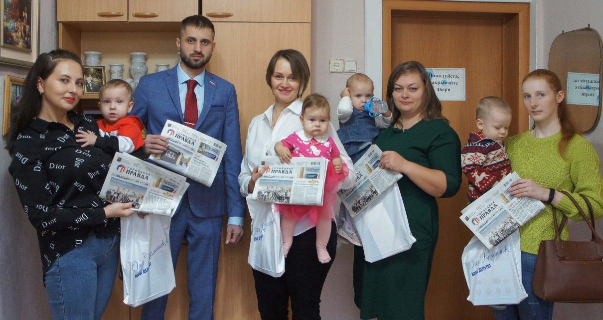 В редакции газеты «Горняцкая правда» подведены итоги детского фотоконкурса «Лето – это маленькая жизнь»