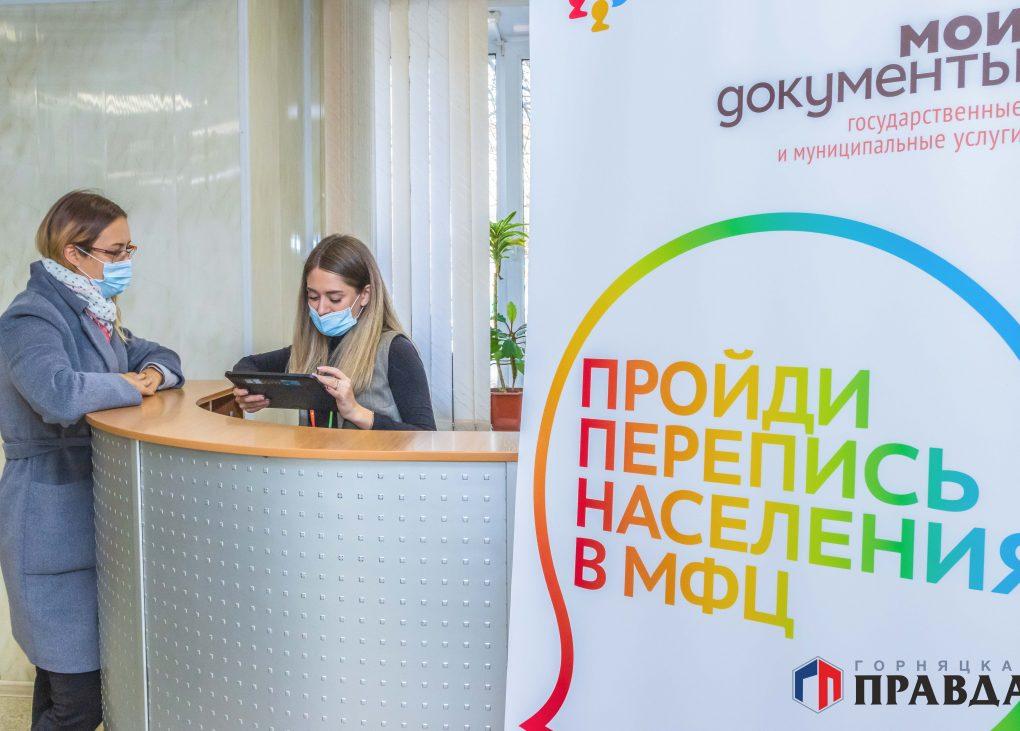 В Коркинском районе начали работу переписные стационарные участки