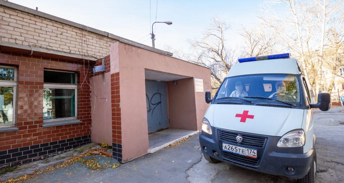 В Коркино вновь открывается ковидный госпиталь на базе роддома
