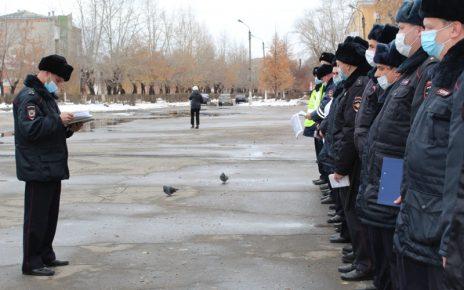 Коркинские полицейские задержали 82 человека за различные правонарушения