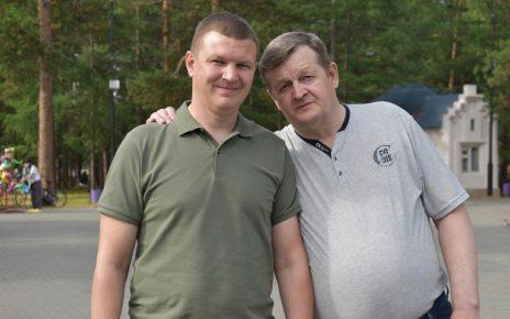 Футболисты коркинского «Шахтёра» посвятили победу отцу главного тренера