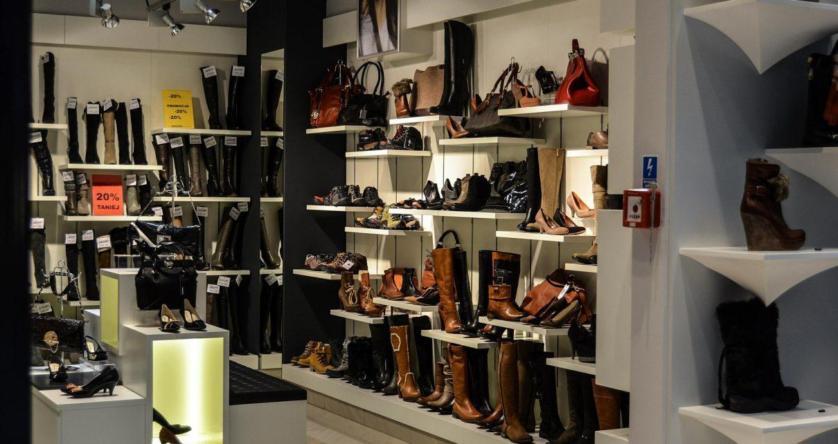 Если есть вопросы к качеству одежды и обуви